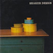 SHAKER DESIGN / WHITNEY MUSEUM OF AMERICAN ART