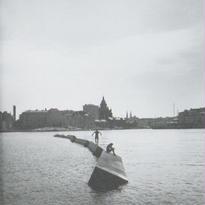 Back to Mystery City / Andreas Laszlo Konrath