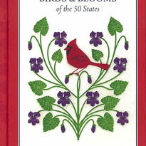 Birds&Blooms of the 50states