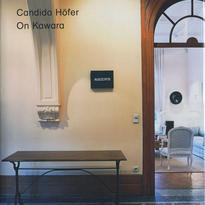 On Kawara ・Date Paintings in Private Collections  / Candida Hofer