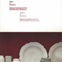 Sign&Wonders /Edmund de Waal and the V&A Ceramics Galleries