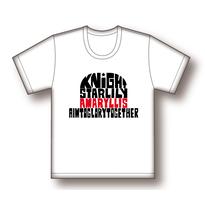 """HAT""するTシャツ(WHITE)"