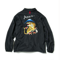Souvenir Coach Jacket/Black
