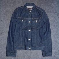 限定販売 LUCKYWOOD【 ラッキーウッド】 CUSTOM DENIM JACKET 5 デニムジャケット