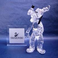 swarovski(スワロフスキー)クリスタル グーフィー