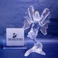 swarovski(スワロフスキー)クリスタル ハゲワシ