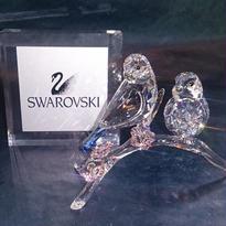 Swarovski  アオガラ