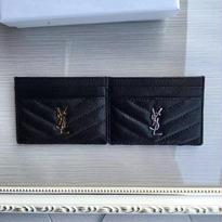 人気 Yves Saint Laurent イヴサンローラン YSL レディース セレブ愛用 カードケース 名刺入れ 財布 さいふ サイフ ysl-135