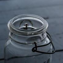 空きガラス瓶