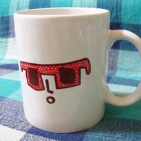 マグカップ【オシャレさん mag】