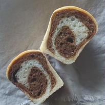 0562-豆乳ミニ食パンのぐるぐるカフェモカ(1ヶ入)