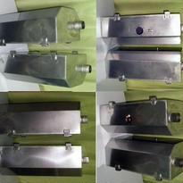 ガソリンフロート&センサーユニット