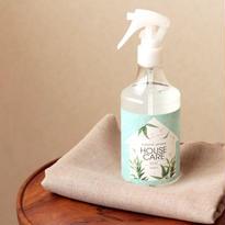 拭き掃除に!【植物由来】お掃除アロマミスト HOUSE CARE ユーカリの香り