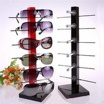 眼鏡 サングラス スタンド ラック ディスプレイ/インテリア 収納