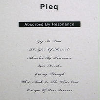DATA - mp.3 | Absorbed By Resonance :: Pleq - MATTER005
