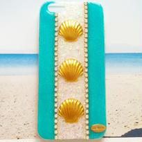 shell motife case B