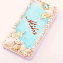 shell&starfish case
