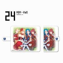 【二次受注:12月中旬発送】スマートフォンカバー24_MGMクワガタVer.