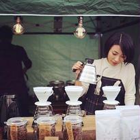 ◼︎ コーヒー豆 1ヶ月分 ( 合計2kg ) 配送いたします。