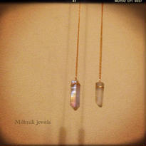 【Malulani】necklace