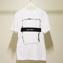 NEW WORLDのカケラ Tシャツ