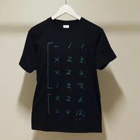 フライングテンタクルズ ナンバーズTシャツ(ネイビー)