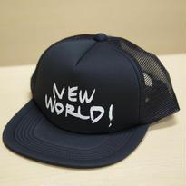 NEW WORLD CAP
