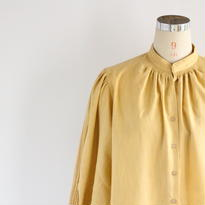 ユーロパフスリーブシャツ [1773]