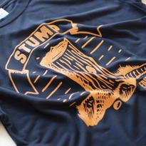 STUMP T-shirts