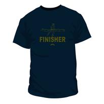 FINISHER T-shirts 【8月発送商品】