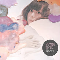 Neat's / MODERN TIMES<CD+DVD>