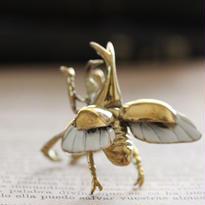 *Beetleリング