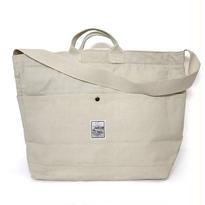 【HACHIGAHANA】cooler bag L(クーラーバッグ L)