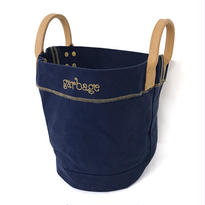 【HACHIGAHANA】garbage bag(ガーベッジバッグ)