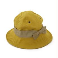 【HACHIGAHANA】mountain hat(マウンテンハット)