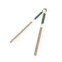 【T.S.L CUB】wooden tongs(ウッデントング)