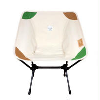 【T.S.L CUB】×【Helinox】corner paint comfort chair(コーナーペイントコンフォートチェア)