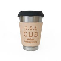 【T.S.L CUB】coffee mug(コーヒーマグ)