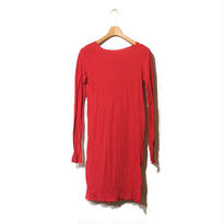 PITATTO MIDDLE LENGTH INNER T / ROSE RED