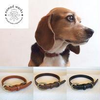 犬の首輪 Sサイズ