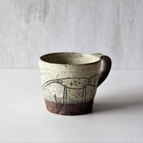 清水しおり マグカップ(no.5)