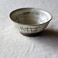 清水しおり めし碗 (no.2)