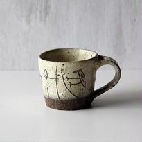 清水しおり マグカップ(no.4)