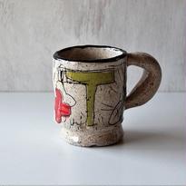キムホノ マグカップ(no.3)