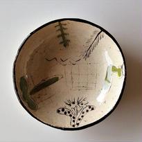 キムホノ  深皿(no.3)