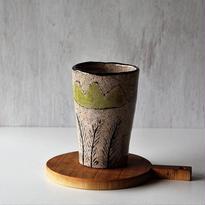 キムホノ フリーカップ(no.3)