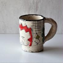 キムホノ マグカップ(no.1)