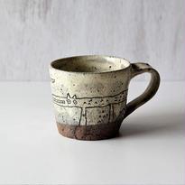 清水しおり マグカップ(no.3)