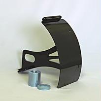ブレイクアウト ・ ロッカー専用サイドナンバーKIT(縦向き)