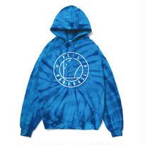 Tie-dye Hoodie BLUE